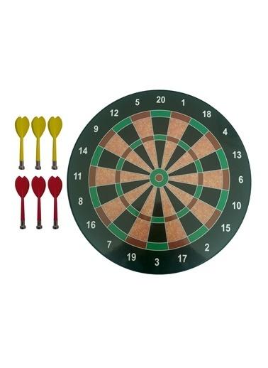Tryon Tryon Drt200 Manyetik Dart Set Renkli